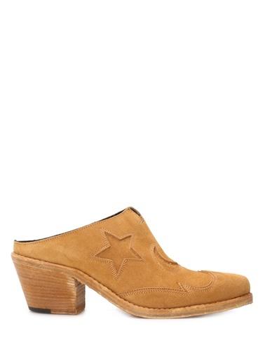 Ayakkabı-McQ Alexander McQueen